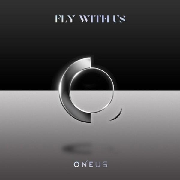 ONEUS - FLY WITH US