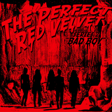 Red Velvet - The Perfect Red Velvet