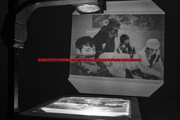 SHINee Album Vol. 7 - Don't Call Me (PHOTO BOOK Ver.)