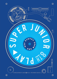 Super Junior - Play (Random)