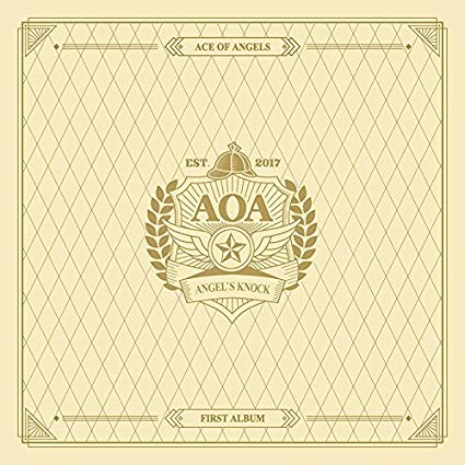 AOA - Angels Knock