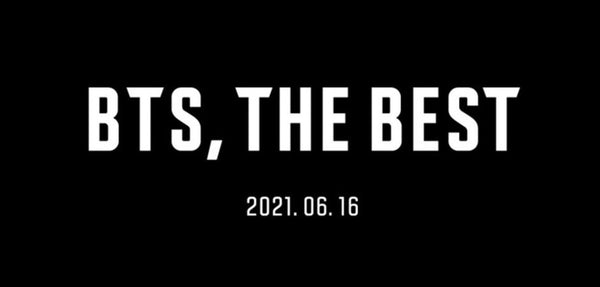 BTS - THE BEST - [Preventa]
