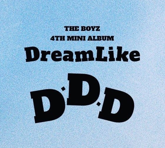 THE BOYZ - DreamLike