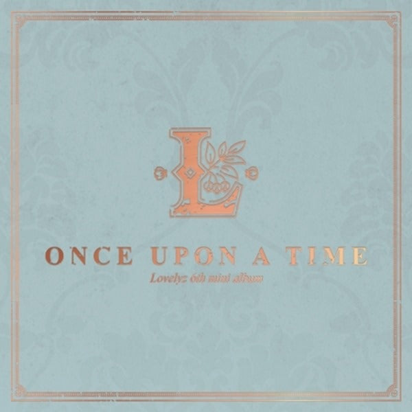 Lovelyz - ONCE UPON A TIME (Limited)