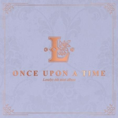 Lovelyz - ONCE UPON A TIME (Normal)