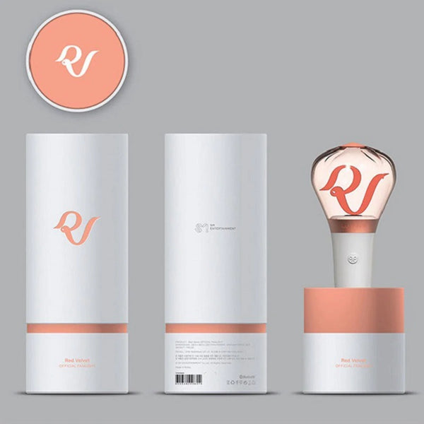 Red Velvet - Official Lightstick