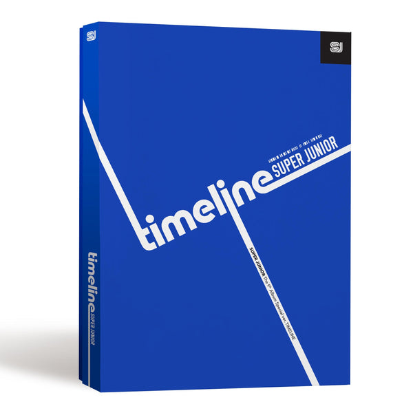 Super Junior - Timeline (Special Ver.)