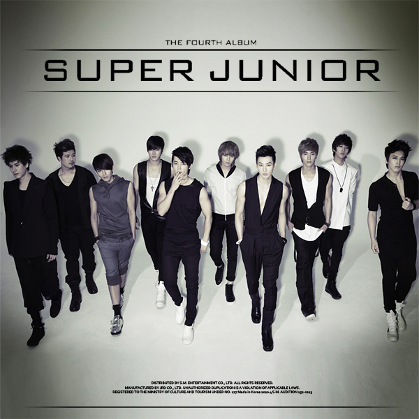 Super Junior - Bonamana C