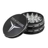 Orion Titan Crusher 4""