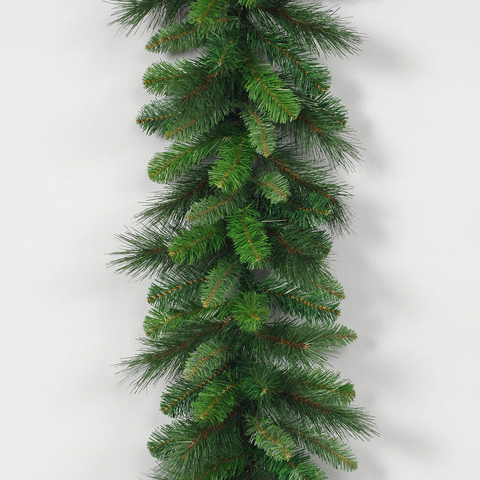 Deluxe Evergreen Garland