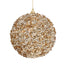 5 in Sequin Glitter Ball Ornament