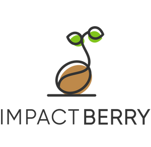 Impact Berry organic coffee, freshly roasted in Hong Kong. Buy online! 咖啡豆香港买网上.