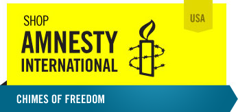 Amnesty International - Chimes of Freedom