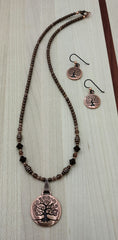 copper-tree-of-life-necklace-fish-hook-earrings