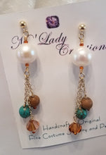 Turquoise-Crystal-Freshwater-Pearls-Earrings