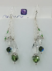 green-swarovski-crystals-earrings-sterling-silver