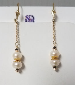 freshwater-pearls-swarovski-crystals-gold-fill-earrings