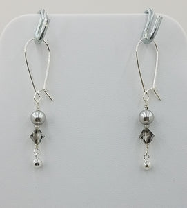 long-kidney-grey-Crystals-Pearls-Miyuki-Delica-Necklace-Earrings