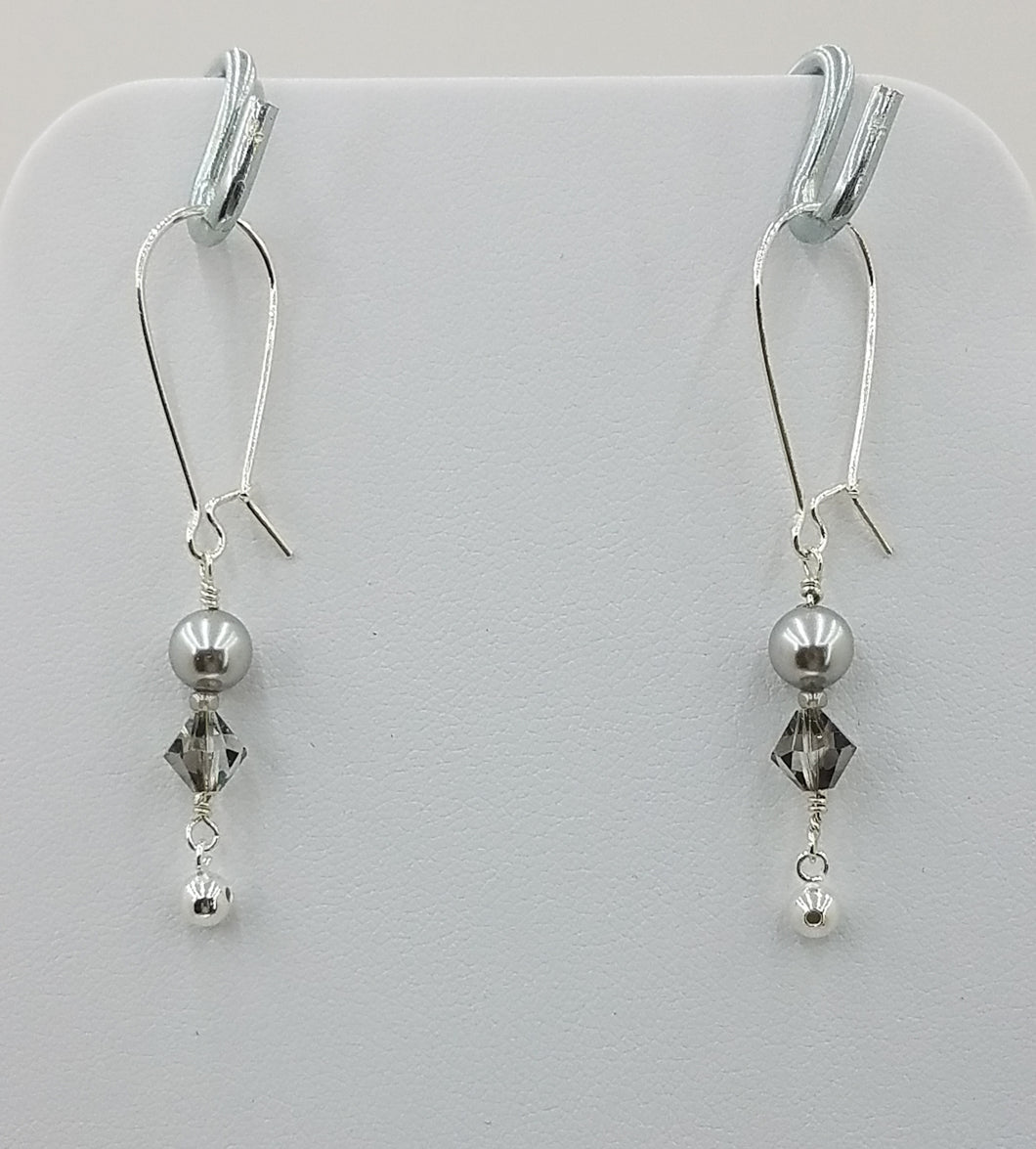 long-kidney-grey-Swarovski-Crystals-Pearls-Miyuki-Delica-Necklace-Earrings
