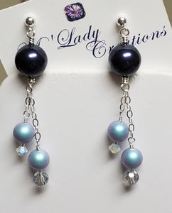 Iridescent-Light-Blue-Night-Blue-Swarovski-Pearl-Crystal-Necklace