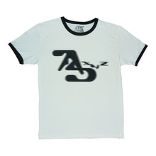 Load image into Gallery viewer, Aphex Twin Ringer Tee Black