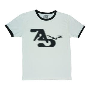 Aphex Twin Ringer Tee Black