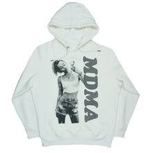 Load image into Gallery viewer, MDMA Hoodie Black