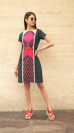 THE KITE STORY DRESS - AED 499