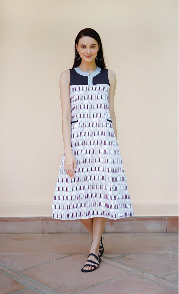THE DECO SMART DRESS