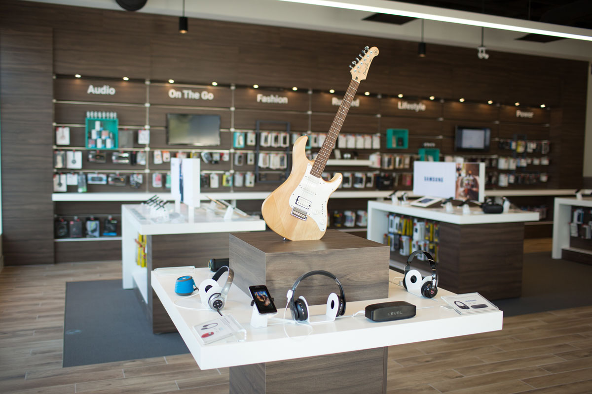 Photo of Preston Crossing Jump.ca Store in Saskatoon