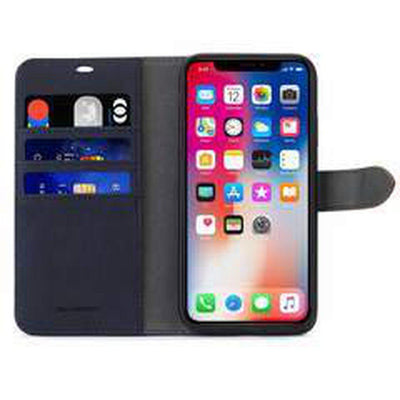 iPhone 11: 2 in 1 Wallet Case - Jumpca1