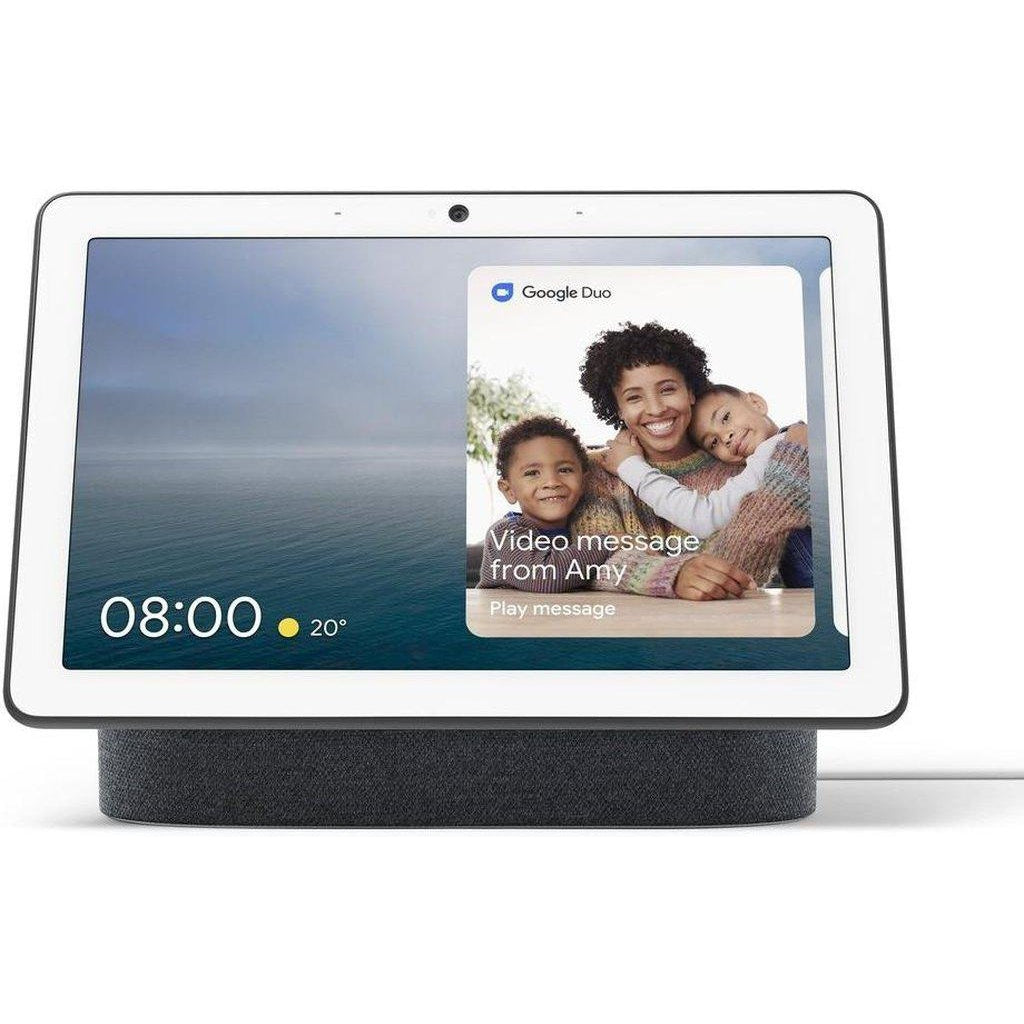 Google Nest Hub Max - Jumpca1