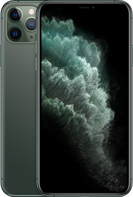 iPhone 11 Pro - Jumpca1