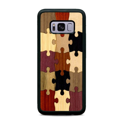 Samsung S8: Carved Cases - Jumpca1