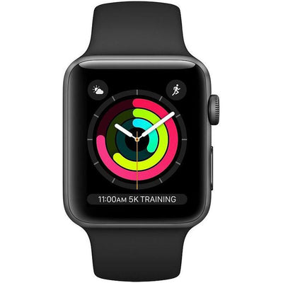 Apple iWatch Series 3 (42mm) - Jumpca1