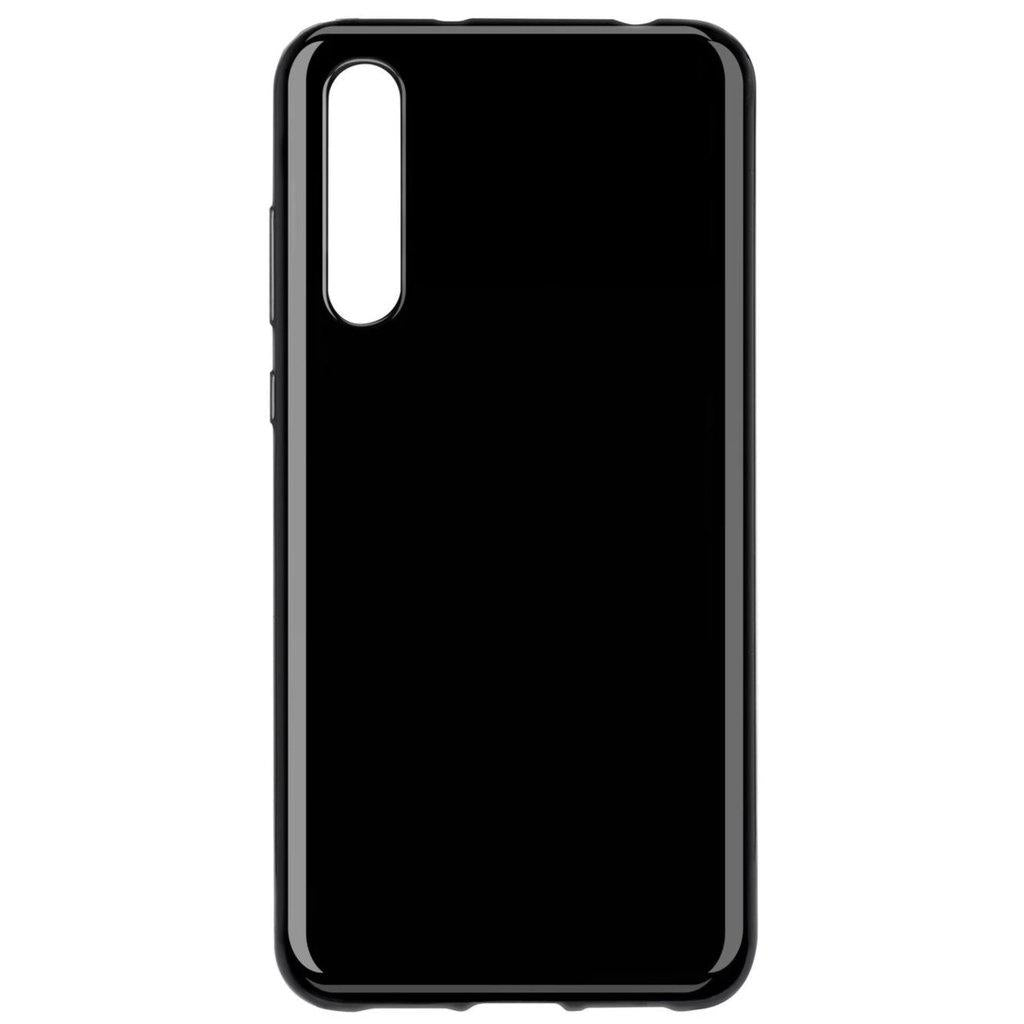 Huawei P20: Gel Case - Jumpca1