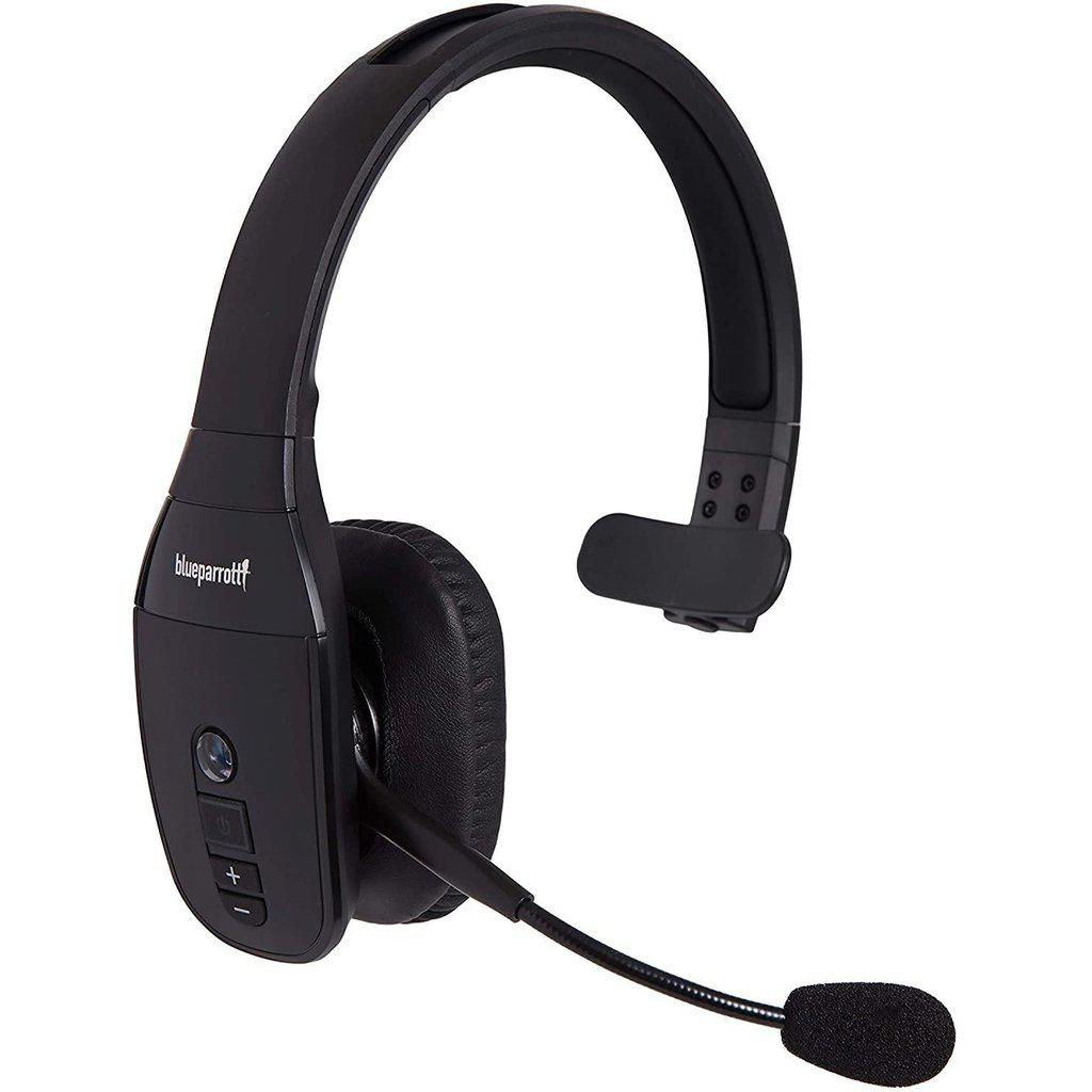 B450-XT Bluetooth Headset - Jumpca1