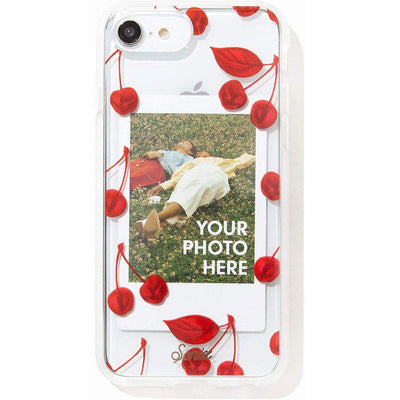 iPhone SE/8/7: Photo Case - Jumpca1