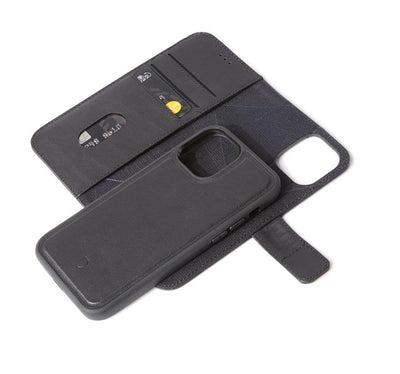 iPhone 12 Pro Max: 2 in 1 Wallet Case - Jumpca1
