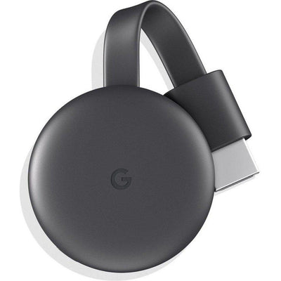 Google Chromecast - Jumpca1