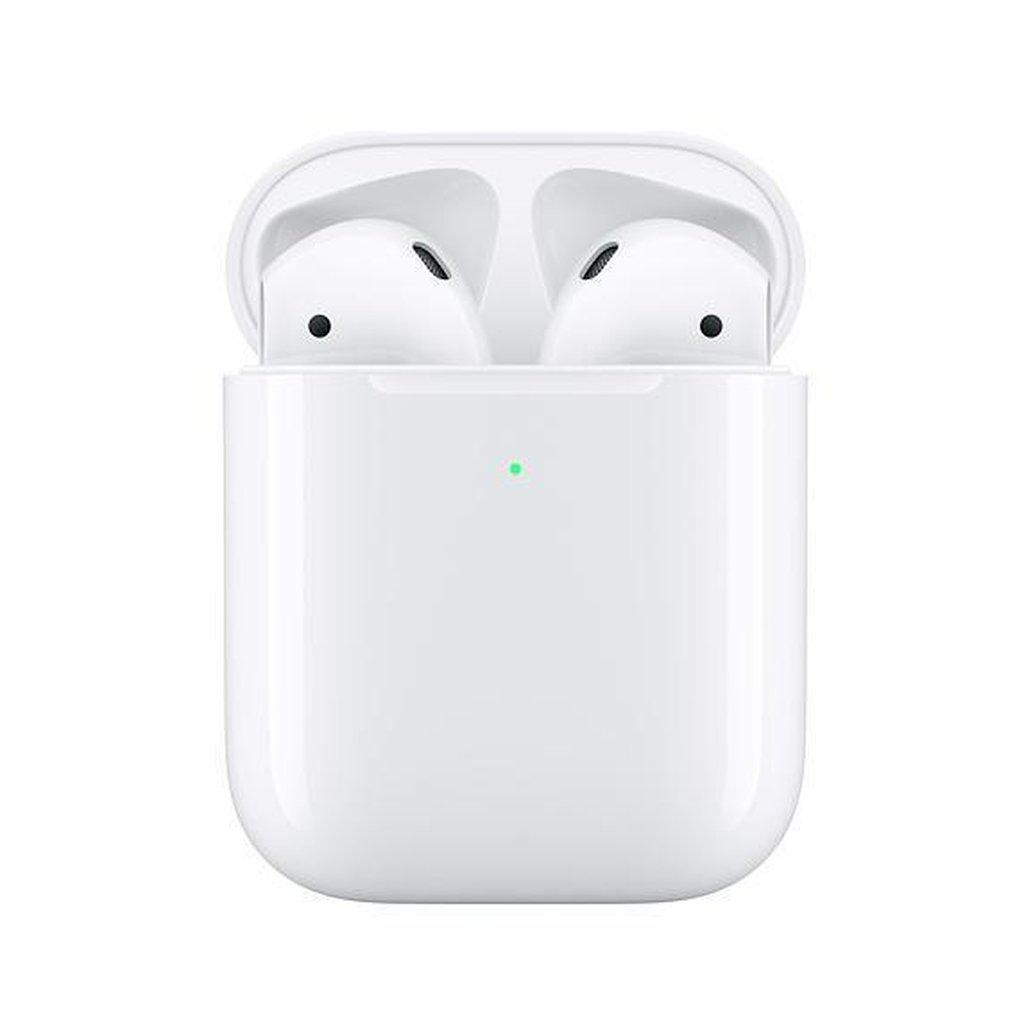 AirPods 2 (Wireless Charging Case) - Jump.ca