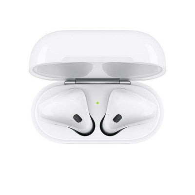 AirPods 2 (Wireless Charging Case) - Jumpca1