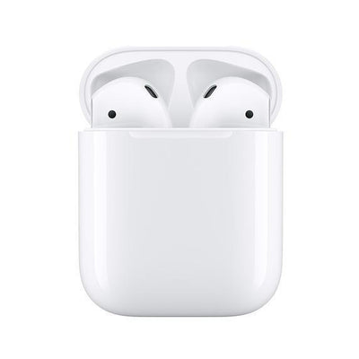 Apple AirPods 2 - Jump.ca