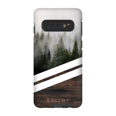 Samsung Galaxy S10: Kaseme Case - Jumpca1