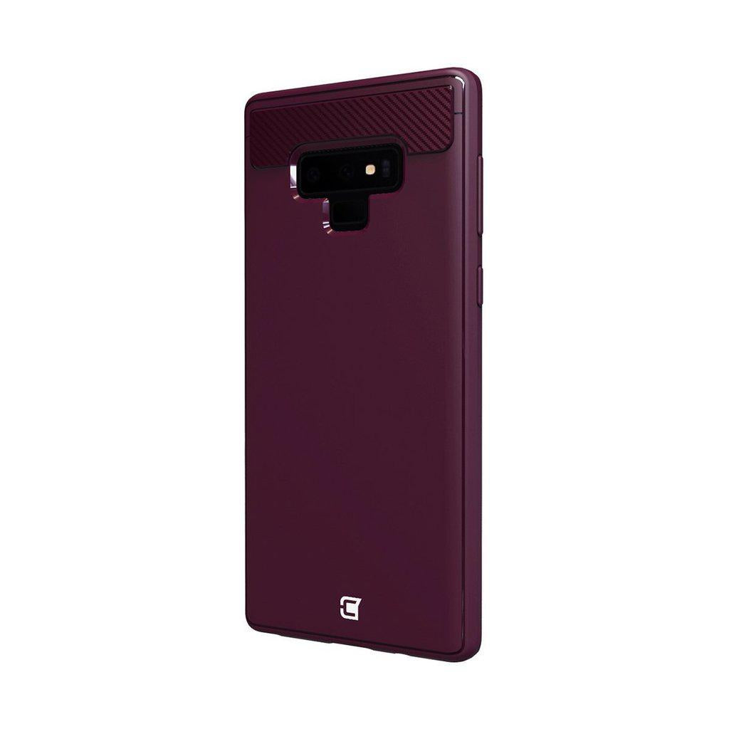 Samsung Galaxy Note 9: Skin Shield - Jumpca1