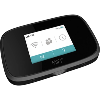 Wireless MiFi 7000 - Jump.ca