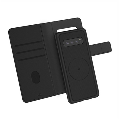 Samsung Galaxy S10: Switch Wallet Case - Jumpca1
