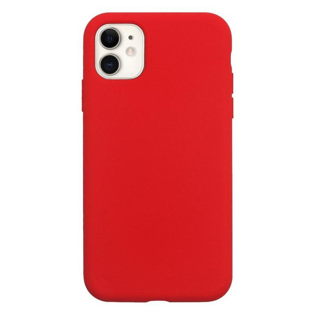 iPhone 11 Silicone Case - Jumpca1