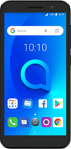 Alcatel 1 - Jumpca1