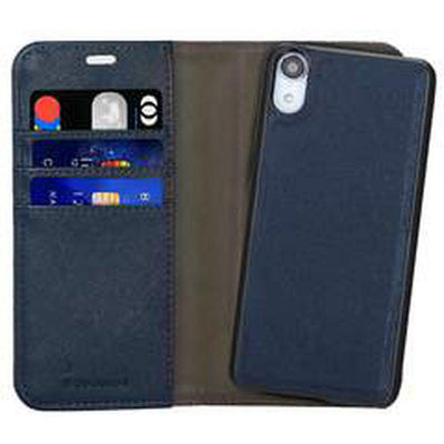 iPhone XR: 2 in 1 Wallet Case - Jumpca1